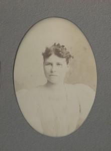 Amelia Kuhlmann Serface