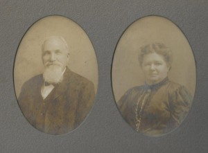 George and Fredricka Kuhlmann low res