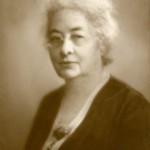 mrs MacGregor