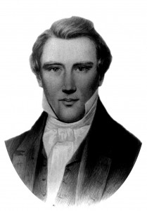 Founder of the LDS religion, Joseph Smith