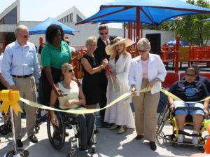 MMSC 14- Joe Turner, Wanda Adams, Michelle Colvard, Anna Leonard, Asche Ackerman, Carolyn Farb, Mayor Annise Parke
