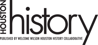 Houston History Magazine